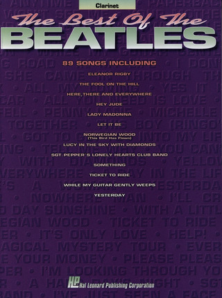 The Beatles: Best Of