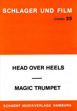 ABBA et al.: Head Over Heels + Magic Trumpet