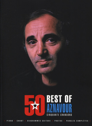 Charles Aznavour: Best Of Aznavour 50