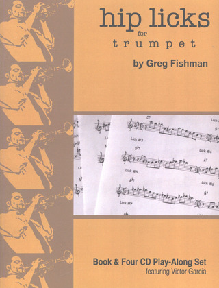 Greg Fishman: Hip Licks for Trumpet