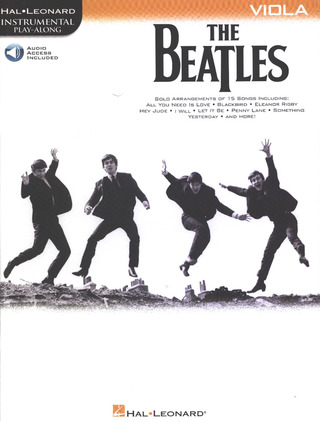 The Beatles: The Beatles – Viola