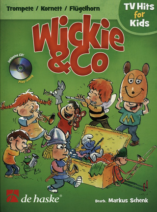 Wickie & Co