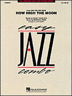 Morgan Lewis: How High The Moon