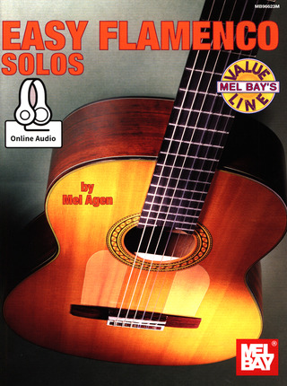 Easy Flamenco Solos