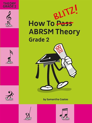 How To Blitz! ABRSM Theory 2