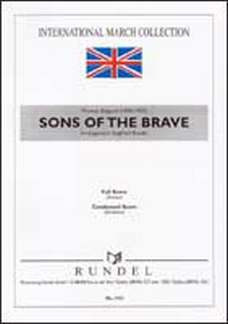 Thomas Bidgood: Sons of the brave