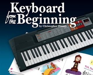 Christopher Hussey: Keyboard from the Beginning