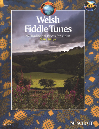 Welsh Fiddle Tunes