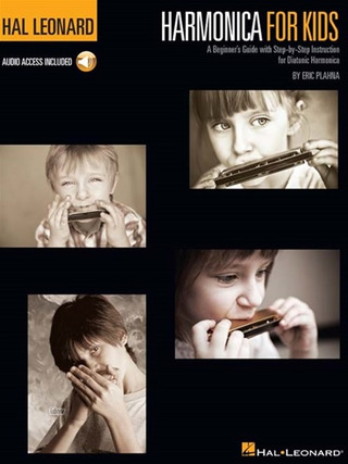 Harmonica For Kids: A Beginner's Guide