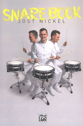 Jost Nickel: Snare Book