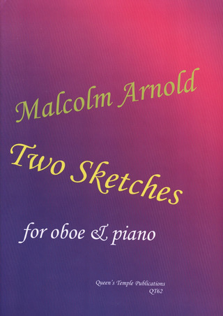 Malcolm Arnold: 2 Sketches