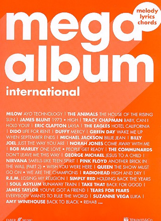 Mega Album International