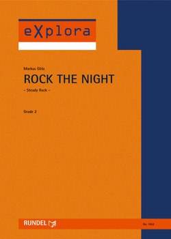 Markus Götz: Rock the Night