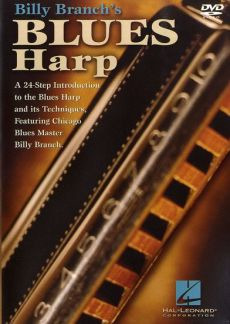 Branch Billy: Blues Harp