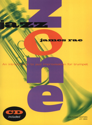 James Rae: Jazz Zone – Trompete