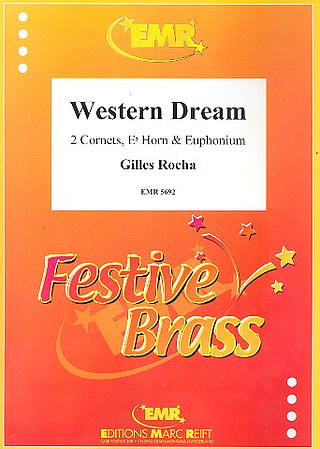 Rocha, Gilles: Western Dream