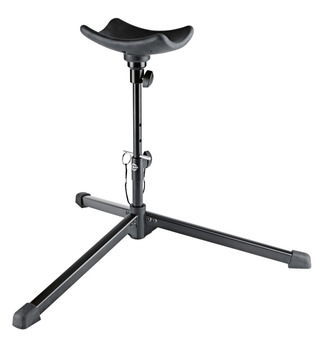 Tuba performer stand for children 14952