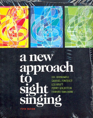 Sol Berkowitz i inni: A new Approach to Sight Singing