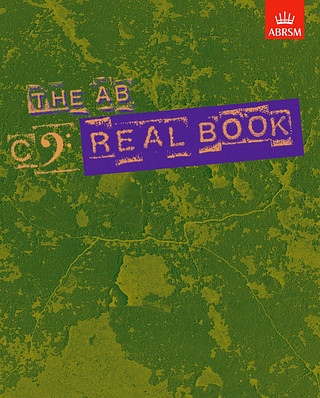 The AB Real Book – C (Bass Clef)