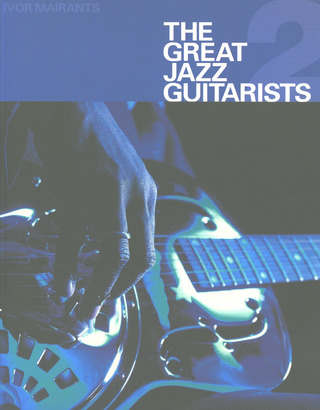 Ivor Mairants: The Great Jazz Guitarists 2