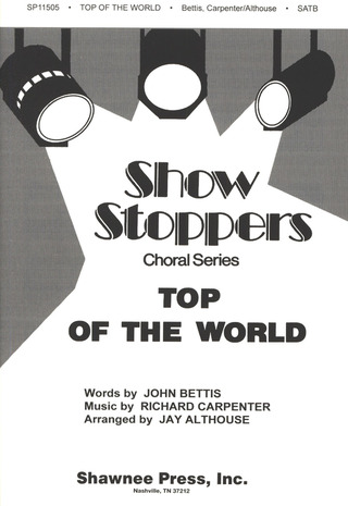 Richard Carpenter: Top of the World