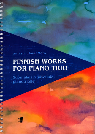 Finnish Works for Piano Trio
