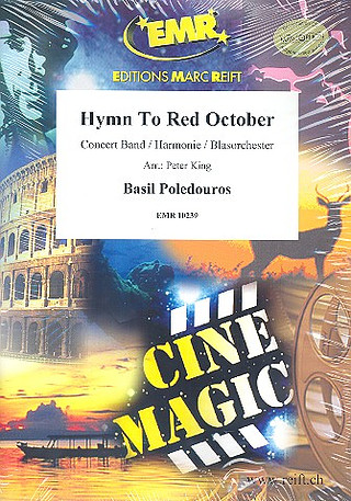 Poledouris, Basil: Hymn To Red October