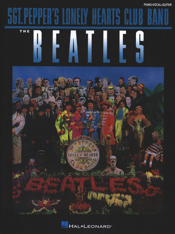 The Beatles: Sgt. Pepper's Lonely Hearts Club