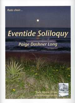 Dashner Long Paige: Eventide Soliloquy