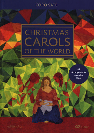 Christmas carols of the world