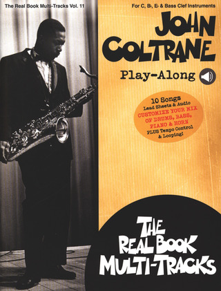 John Coltrane: John Coltrane Play-Along