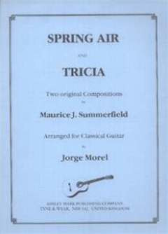 Summerfield Maurice: 2 Original Works