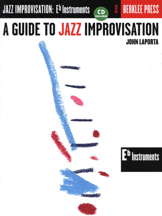 John LaPorta: A Guide to Jazz Improvisation