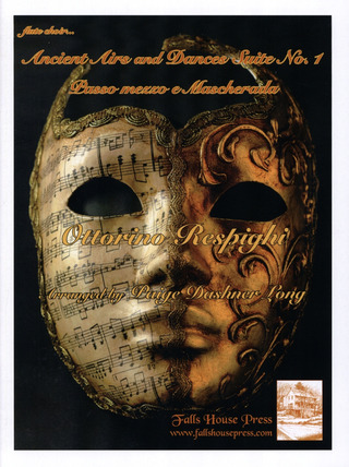 Ottorino Respighi: Ancien Airs And Dances Suite 1
