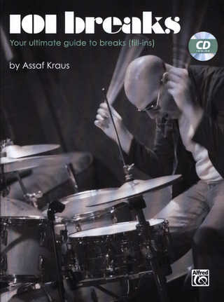 Assaf Kraus: 101 Breaks