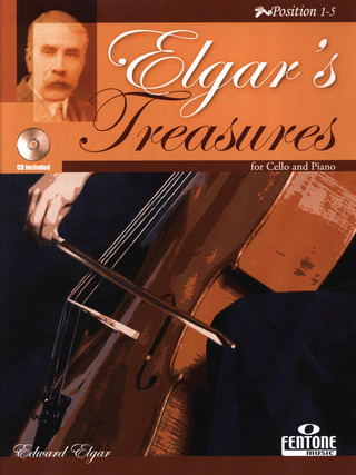 Edward Elgar: Elgar's Treasures