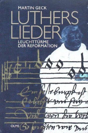 Lieder Martin Luther