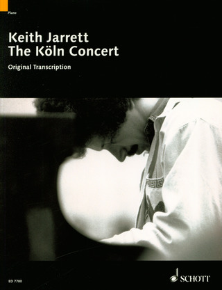 Jarrett Keith: The Köln Concert (1975)