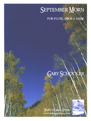 Gary Schocker: September Morn