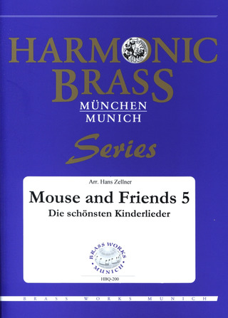 Mouse and Friends 5
