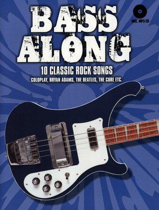 Bass Along: Classic Rock