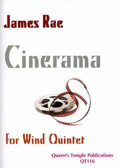 James Rae: Cinerama