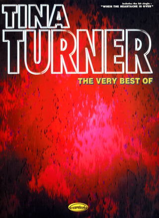 Tina Turner: The very Best of Tina Turner
