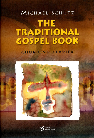 Traditional Gospel Book
