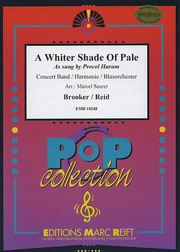 Brooker / Reid: A Whiter Shade Of Pale (Procol Harum)