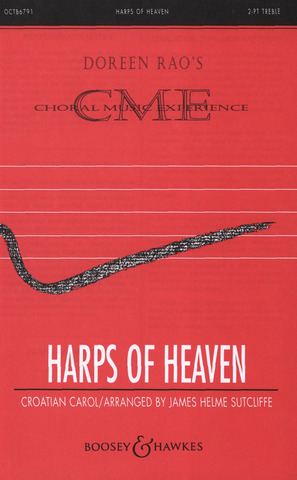 Sutcliffe James Helme: Harps of Heaven