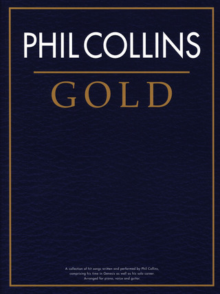 Phil Collins: Phil Collins: Gold