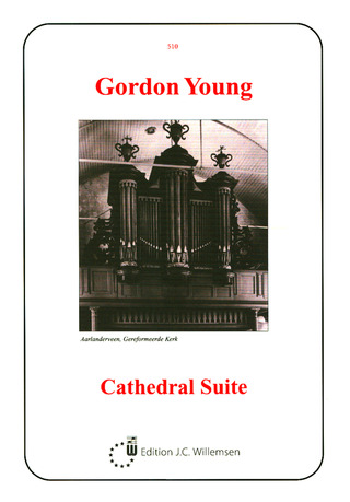 Gordon Young: Cathedral Suite