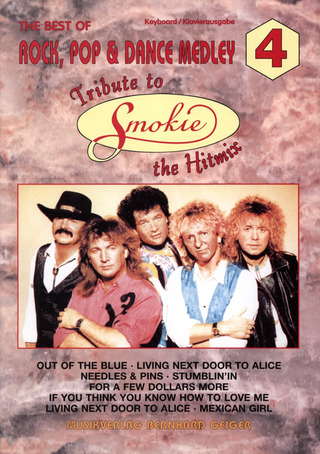 Smokie: Tribute To Smokie – The Hitmix