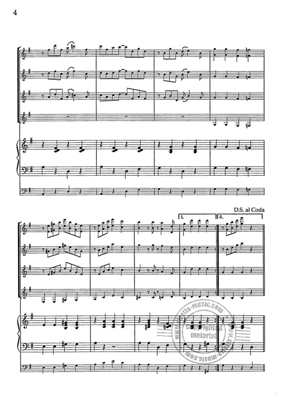 Scott Joplin: Maple Leaf Rag (2)